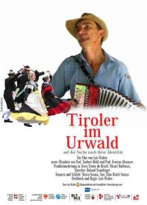 Film Tiroler im Urwald