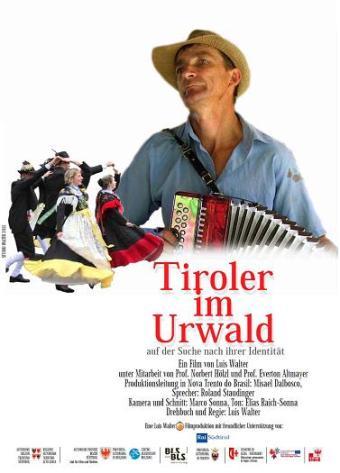 Film Tiroler im Urwald