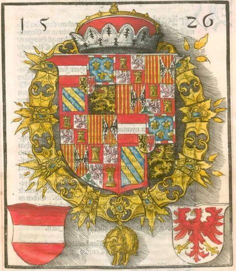 Stemma-Tirol-1526