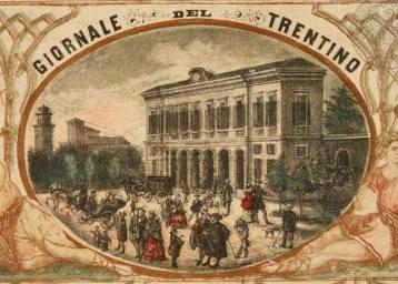 Jornal de Trento (século XIX).
