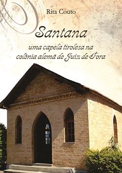Santana do Tirol livro capela
