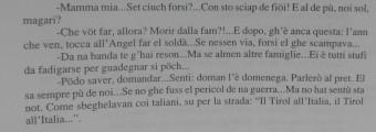 Trecho do texto de Guilherme Vitti publicado como apêndice no livro de Renzo M. Grosselli.