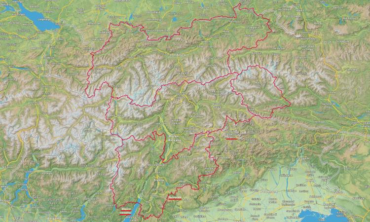 Tirol Histórico
