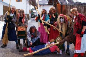 bruxas Tirol