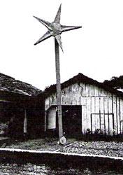 Estrela Rio dos Cedros