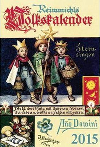 Reimmichls Volkskalender