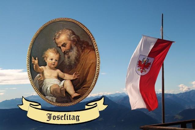 Josefitag