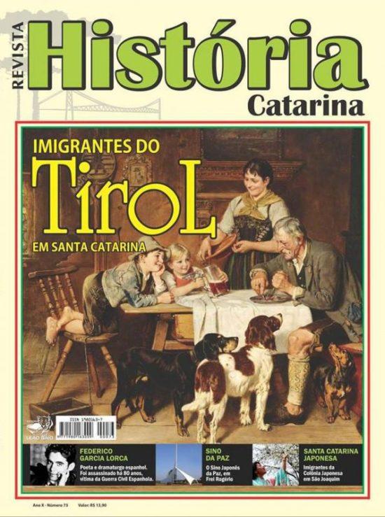 capa revista