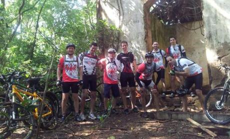 Tirol Bikers de Piracicaba SP
