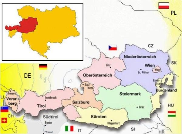 austria hoje