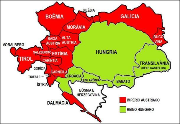 Austria-Hungria