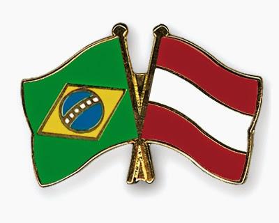 brasil-austria