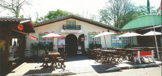 Centro Cultural Austríaco Ijuí