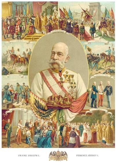 Franz Joseph - Ferencz Juzsef