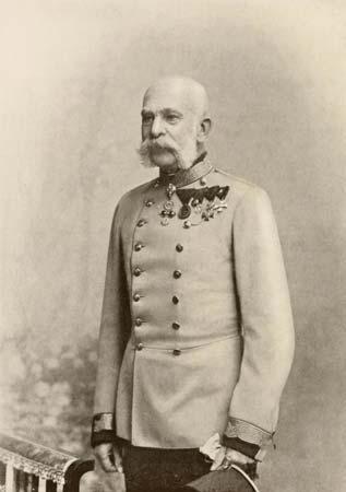 Franz Joseph von Habsburg