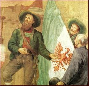 Hofer Bandeira do Tirol