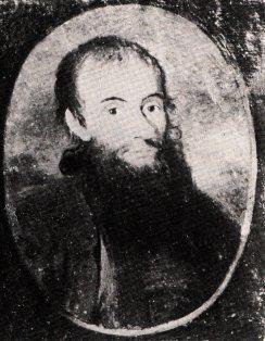 Il Generale barbon nel ritratto di Domenico Zeni