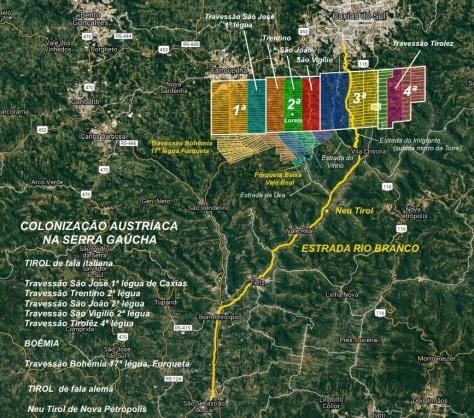 mapa travessão6