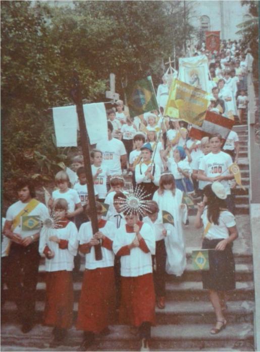 santa olimpia 1992