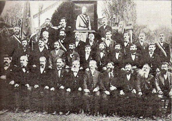 sociedade austro-hungara