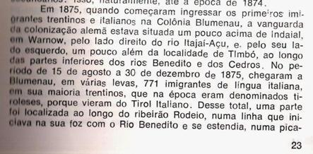 Rodeio Berri 1995