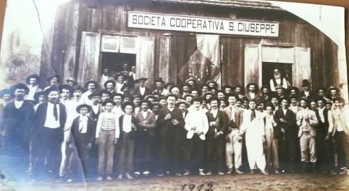 Sociedade Cooperativa San Giuseppe Rodeio SC