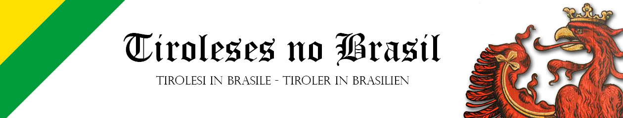 Tiroleses no Brasil