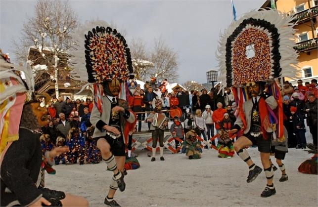Carnaval - Seefeld
